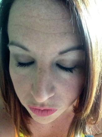 OFRA Eyeshadow in Bohemian