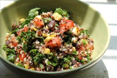 quinoa-black-bean-salad